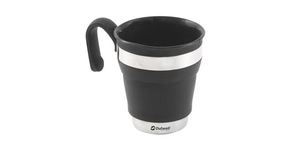 Outwell Collaps Mug black